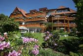 Erfurth's Bergfried Ferien & Wellnesshotel Hinterzarten Schwarzwald
