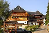 Hotel Schlehdorn Feldberg im Schwarzwald das höchste im Schwarzwald Gipfeltreffen