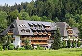 Hotel Thomahof Schwarzwald Hinterzarten