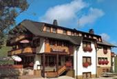 Hotel Waldfrieden Todtnau-Herrenschwand