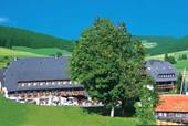 Schwarzwald Hotel Löwen Langenordnach Titisee Neustadt