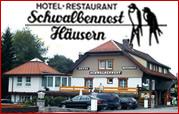 Hotel Schwalbennest Häusern im Schwarzwald bei St. Blasien